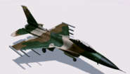 F-16C Event Skin 01 Hangar 1