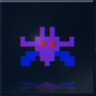 GALAXIAN 03 Infinity Emblem