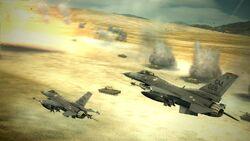 Moloch Desert Battle 2