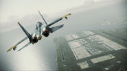 ACAH Su-37 Color 3 Flyby 11