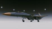 ADFX-01 -Block1- Event Skin 01 Hangar Lower