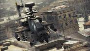 AH-64 Longbow