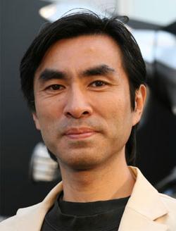 Shōji Kawamori Portrait