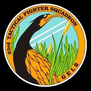 Emblema - Escuadrón Gelb