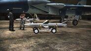 F-15C SAAM