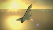 Rusalka Flyby 3
