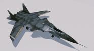 "Su-47 ""Gault"" Skin Hangar"