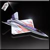 """YF-23 """"AC"""" Skin -01"""