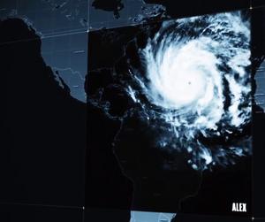 Hurricane Alex Brief