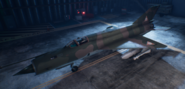 MiG21Erusea