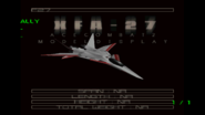 ACE2 XFA-27 Display