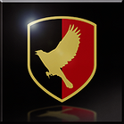 Federal Republic of Estovakia Infinity Emblem