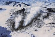 Krasinsky Crater