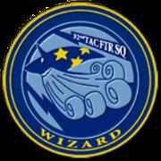 Wizard sq emblem