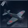 A6M5 Event Skin 01 Icon