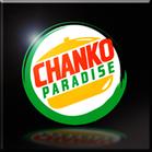 Chanko Paradise Logo Emblem - Tekken
