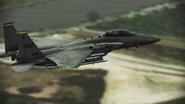 F15E SR Flyby 3