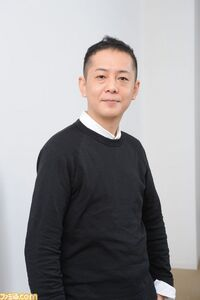Kazutoki Kono Famitsu December 2015