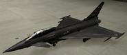 Typhoon Knight color hangar