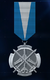 AC7 VR Silver Ace Medal