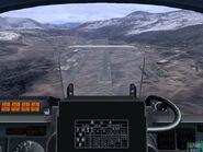 ACZ F-1 Cockpit