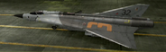 J35J Knight color hangar