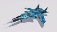 Su47 Event Skin 1 Hangar