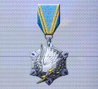 Ace x sp medal swift hunter