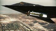 F-117A GPB