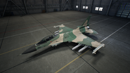 F-2A AC7 Color 2 Hangar
