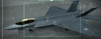 F-35C Osea color Hangar