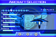 F-E Talon II