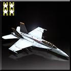 F/A-18F -Avalanche-