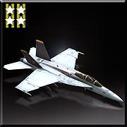 FA-18F -Avalanche- Infinity icon