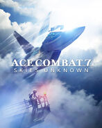 AC7 Box Art Blank