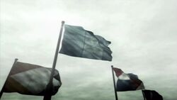 ISAF Flags