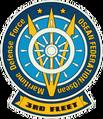 3rd Osean Naval Fleet Emblem.png