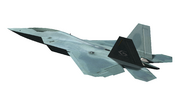 F-22C Raptor II sw
