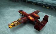 A-10A Bowser Color 02 Hangar 2