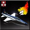 F-5E -Shin Kazama- Icon