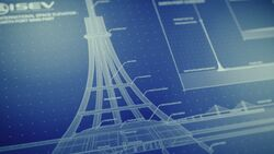 International Space Elevator Blueprints