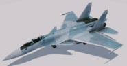 Su-37 Event Skin 01 Hangar