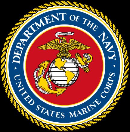 File:USMC Logo.png