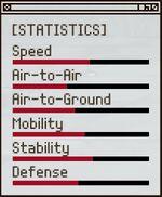 F16xl jastats