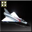 Mirage 2000-5 -Experimental-