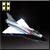 Mirage 2000-5 -Experimental- Icon