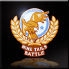 Nine Tails Battle Emblem Icon