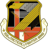 Yellow Squadron Emblem