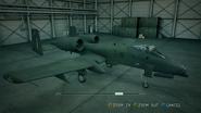A-10A EAF