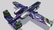 A-10 -HH- Event Skin02 Hangar